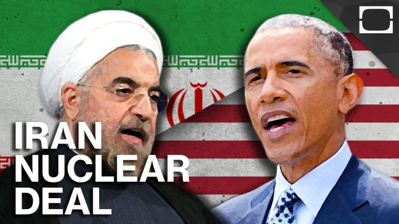 6 Steps to Defeating the Iran Deal