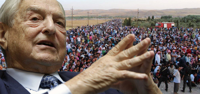 """Conservative"" Group Backing More Syrian Refugees is Anything but Conservative"